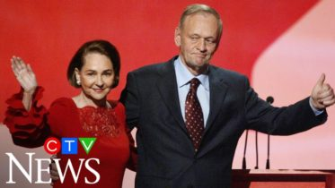 Aline Chretien, wife and trusted adviser of former PM, has died at the age of 84 6