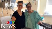 How 'living liver' donations could fill a gender gap in transplantation 4