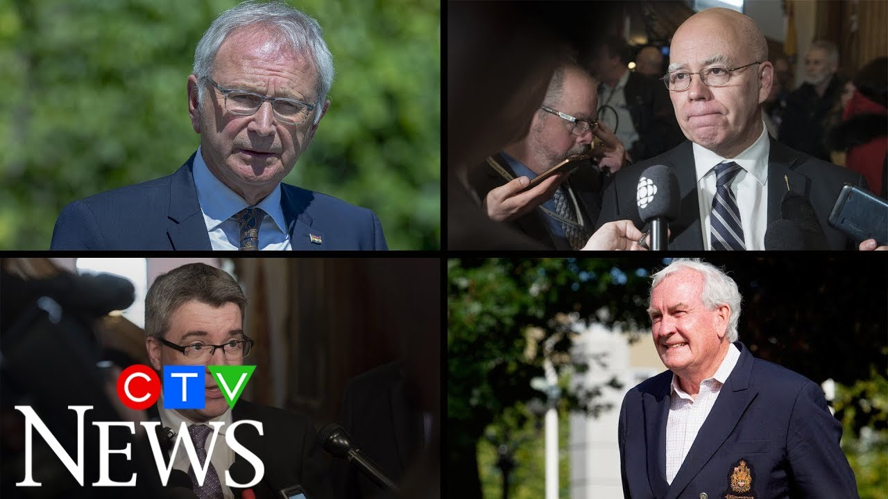 Here's what you need to know about the 2020 New Brunswick election - Canada's first amid COVID-19 1