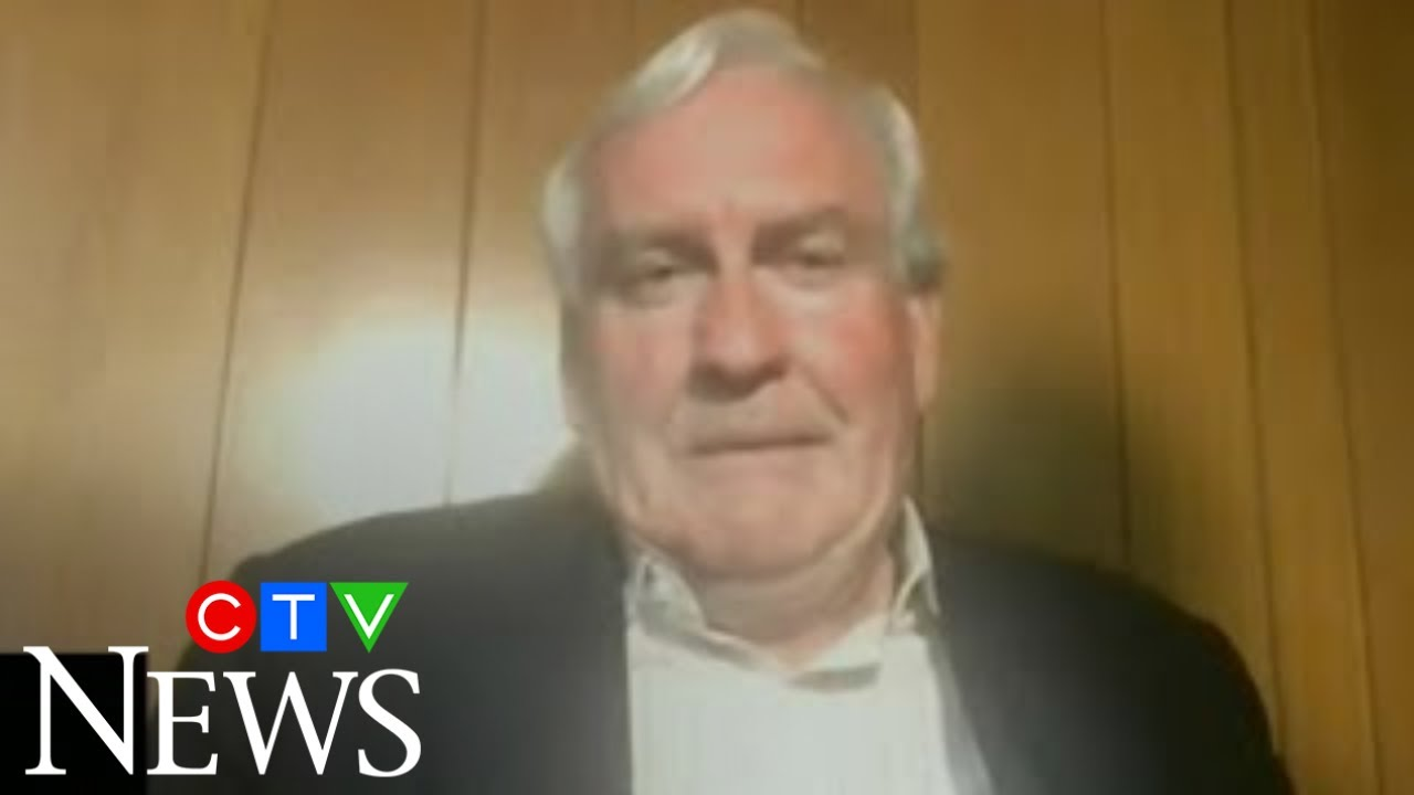 """""""That was my dream"""": Vickers gets emotional discussing election loss, resigns as Liberal leader 8"""