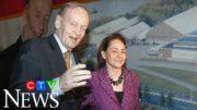 """She really was an ambassador"": Remembering Aline Chretien 5"