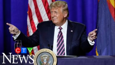 Trump administration abruptly reverses course and drops tariffs on Canadian aluminum 6