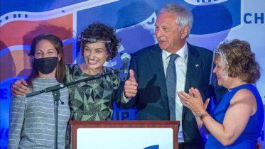 'People want stability': Blaine Higgs on winning a majority mandate in New Brunswick 6