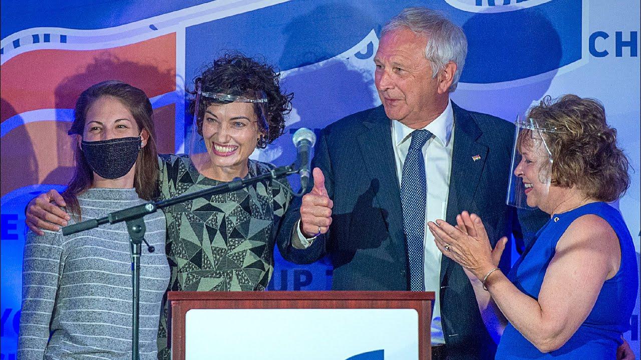 'People want stability': Blaine Higgs on winning a majority mandate in New Brunswick 7