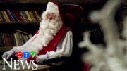 NORAD says Santa's visit will happen despite COVID-19 5