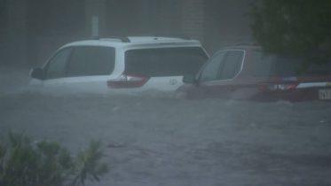 Hurricane Sally unleashes flooding along the Gulf Coast 6