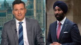 Solomon breaks down the latest details on the Raj Grewal charges 8