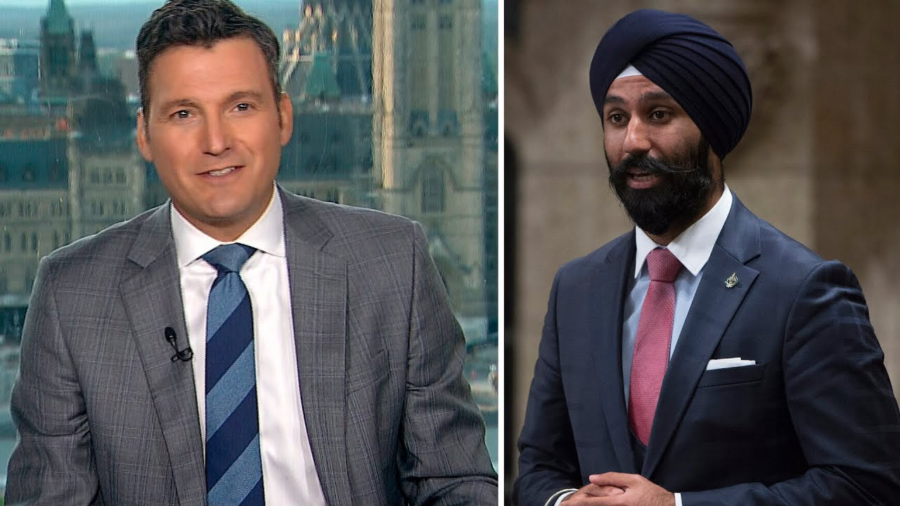 Solomon breaks down the latest details on the Raj Grewal charges 1