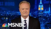 Watch The Last Word With Lawrence O'Donnell Highlights: August 12 | MSNBC 5