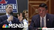 Government Watchdog Says Top DHS Officials Not Legally Qualified To Serve | Hallie Jackson | MSNBC 4