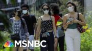 How The United States Failed To Control The Virus | Morning Joe | MSNBC 5