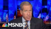 Watch The 11th Hour With Brian Williams Highlights: August 13 | MSNBC 2
