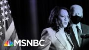 Memo to Trump: 'Up Against Kamala Harris, You Are Right To Be Afraid' | MSNBC 3
