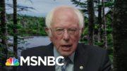 Bernie Sanders: 'Trump Is The Most Dangerous President In American History' | MSNBC 3