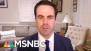 Longtime Republicans Sound Off Against Trump At DNC | Morning Joe | MSNBC 4