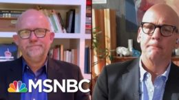 After Night One, DNC To Focus On Biden's Bio And Economics | Morning Joe | MSNBC 8