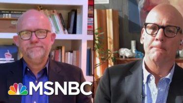 After Night One, DNC To Focus On Biden's Bio And Economics | Morning Joe | MSNBC 6