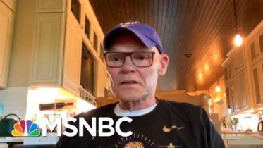 Dem Power Broker Mulls AOC For President | The Beat With Ari Melber | MSNBC 6