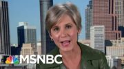 Former AG: Senate Report Lays Out Mueller Findings In More Detail | Morning Joe | MSNBC 4