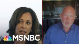 Steve Schmidt: Kamala Harris Has 'Faced Down The Best Of Trump's Enablers' | Deadline | MSNBC 6