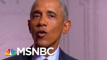 Meacham: Obama Took The 'Wise' High Road During Speech   Morning Joe   MSNBC 6