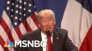 Losing Again: Trump's Postal Plot Backfires Amidst Bezos Feud | The Beat With Ari Melber | MSNBC 2