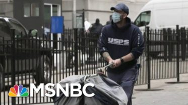 'We Want To Hear Some Answers': Oversight Chair Previews DeJoy Hearing | Morning Joe | MSNBC 6