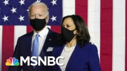With The Convention Now Behind Them, Biden & Harris Look To Maintain The Momentum | Deadline | MSNBC 2