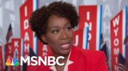 RNC Sets Up Trumps As 'America's Royal Family' | MSNBC 3