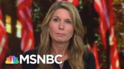 Nicolle Wallace: Audacity Of The Grift On Display At Trump RNC | The 11th Hour | MSNBC 4