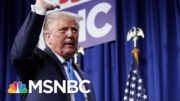'This Is Creating A Softer Image Around The GOP' | Morning Joe | MSNBC 4