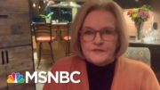 McCaskill: Trump Used Naturalization Ceremony As A Prop | Morning Joe | MSNBC 5