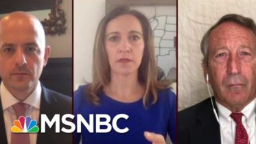 Republican Group Offers Counter-Programming To RNC | Morning Joe | MSNBC 6