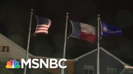 Beaumont, Texas Mayor: Our City Did Pretty Well | Morning Joe | MSNBC 8