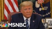 Trump Wants Drug Tests Before The Debates | Morning Joe | MSNBC 3