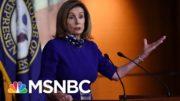 Trump Boycott: Pelosi Says Trump Not Worthy Of Debating Biden | The Beat With Ari Melber | MSNBC 5