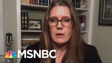 Trump Niece Explains How RNC Is Designed To Mask Donald Trump's Character Flaws | MSNBC 6