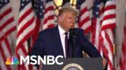 Maddow Corrects Litany Of Falsehoods In Trump's Marathon RNC Speech | MSNBC 2