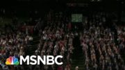 'Dangerous': Infectious Diseases Doctor Weighs In On RNC Finale | Morning Joe | MSNBC 3
