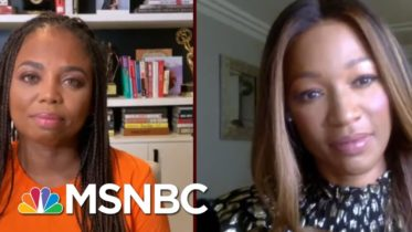 Cari Champion: Please Understand How Exhausted We Are As Black People | Morning Joe | MSNBC 5