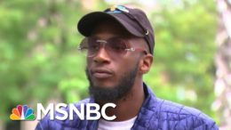 Michigan Voters React To President Trump, Joe Biden After The Conventions | MTP Daily | MSNBC 5