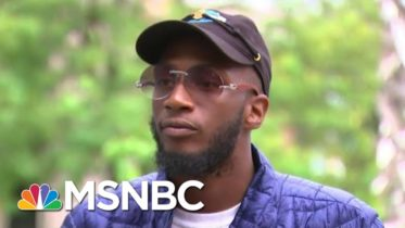 Michigan Voters React To President Trump, Joe Biden After The Conventions | MTP Daily | MSNBC 6