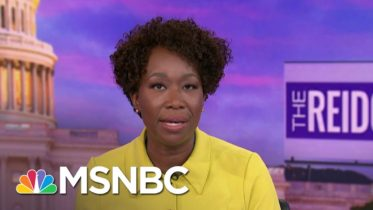 Joy Reid On Trump: 'America Has No King, America Needs No King'   The ReidOut   MSNBC 6