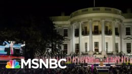 Rep. Schiff On Trump's Disregard Of Hatch Act: 'Lawlessness Is The Point' | The Last Word | MSNBC 8