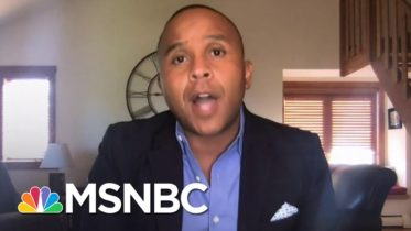 Twitter Bots Are Impersonating Black Americans To Sow Disinformation | MSNBC 6