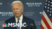 Joe Biden Has History Of Publicly Denouncing Violence | Morning Joe | MSNBC 3