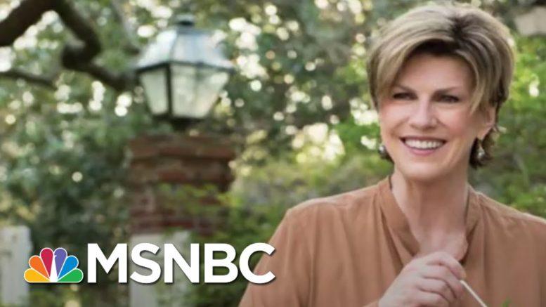 Remembering The Life Of 'Renaissance Woman' Julia Reed | Morning Joe | MSNBC 1
