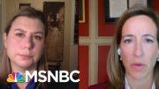 Trump's Kenosha Trip A 'Mistake,' Says Congresswoman   Morning Joe   MSNBC 3