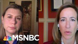 Trump's Kenosha Trip A 'Mistake,' Says Congresswoman   Morning Joe   MSNBC 5