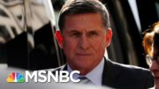Federal Appeals Court Denies Michael Flynn Motion To Dismiss Case | Andrea Mitchell | MSNBC 4